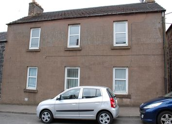 Thumbnail 2 bed flat for sale in Brown Street, Blairgowrie