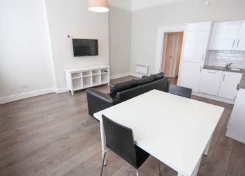 Thumbnail 2 bed flat to rent in Huskisson Street, Toxteth, Liverpool