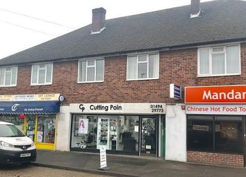 Thumbnail Retail premises to let in 37 Marlow Road, High Wycombe, Bucks