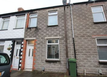 3 bed terraced house for sale in Lee Road, Barry CF63