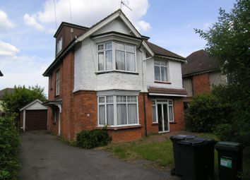 Thumbnail 7 bed property to rent in Iddesleigh Road, Winton, Bournemouth