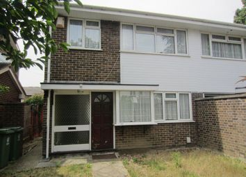 Thumbnail 4 bedroom property to rent in Grove Road South, Southsea