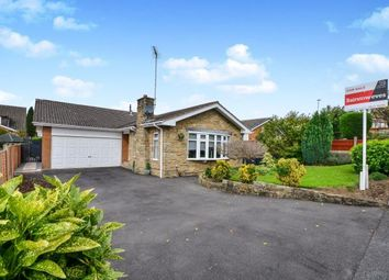 Thumbnail 3 bed bungalow for sale in Meadow Drive, Sutton-In-Ashfield, Nottinghamshire, Notts