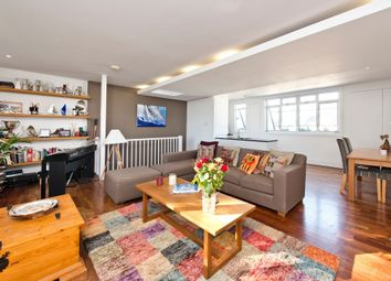 3 bed maisonette for sale in Porchester Square, London W2
