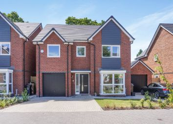 4 bed detached house for sale in Poppy Place, Solihull B90