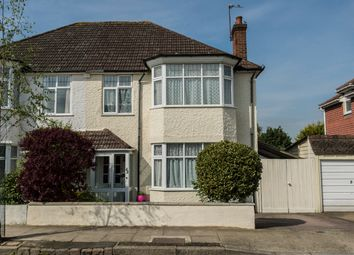 Thumbnail 4 bed semi-detached house for sale in Sunningdale Road, Bromley