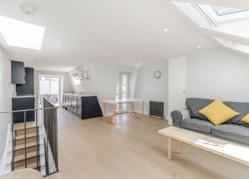 Thumbnail 3 bed flat for sale in Crealock Street, Earlsfield
