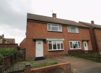 Thumbnail 2 bed property to rent in Campbell Road, Sunderland