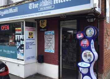 Thumbnail Retail premises for sale in Peppard Road, Sonning Common, Reading