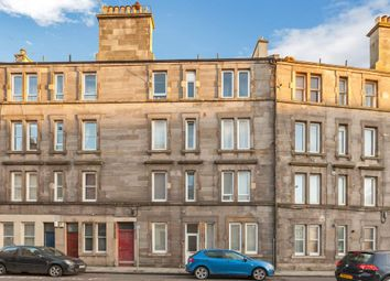 Thumbnail 1 bed flat for sale in 56 Broughton Road, Edinburgh