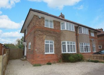 Thumbnail 3 bed semi-detached house to rent in Old Hardenwaye, High Wycombe