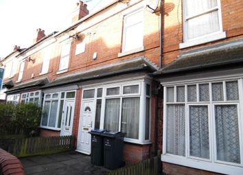 Thumbnail 3 bed property to rent in Ivy Avenue Chesterton Road, Birmingham