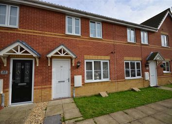 Thumbnail 3 bed terraced house for sale in Birch Grove, Old Goole, Goole
