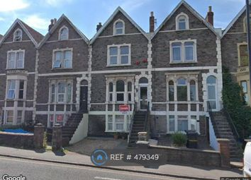 Thumbnail 5 bed maisonette to rent in Fishponds Road, Bristol
