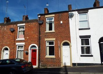 2 bed terraced house for sale in Brook Street, Higher Walton, Preston, Lancashire PR5