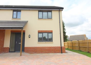 Thumbnail 3 bed semi-detached house for sale in Ifton Manor Farm, Rogiet, Caldicot