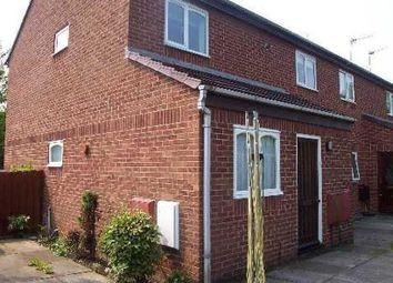Thumbnail 2 bed flat to rent in Charnwood Close, Birchwood, Warrington