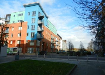 Thumbnail 2 bed flat to rent in Sweetman Plce, Bristol