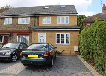Thumbnail 5 bed end terrace house for sale in Hainault, Ilford, Essex