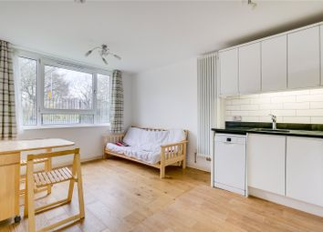 Thumbnail 2 bed flat to rent in Bolingbroke Grove, London