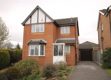 Thumbnail 3 bed property for sale in Nether Croft Road, Brimington, Chesterfield