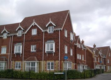 Thumbnail 2 bed flat to rent in Ottawa Drive, Liphook, Liphook