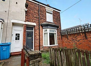 2 bed end terrace house for sale in Washington Villas, Rosmead Street, Hull, East Yorkshire HU9