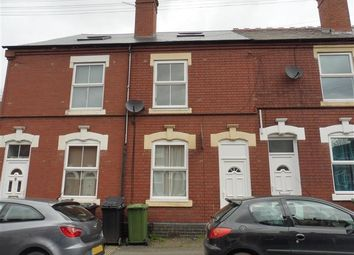 Thumbnail 4 bed property to rent in Baxter Avenue, Kidderminster