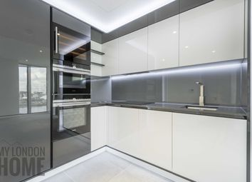 Thumbnail 1 bedroom flat to rent in Dollar Bay Point, 3 Dollar Bay Place, London