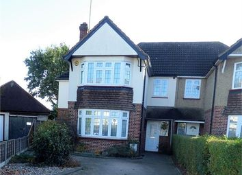 Thumbnail 4 bedroom semi-detached house for sale in Shirley Road, Leigh On Sea, Leigh On Sea