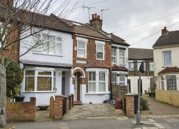 Thumbnail 4 bed terraced house for sale in Gosport Road, Walthamstow, London