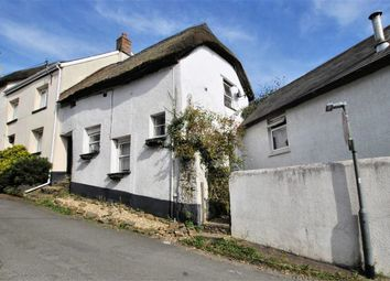 Thumbnail 2 bed terraced house to rent in Coopers Hill, Winkleigh, Devon