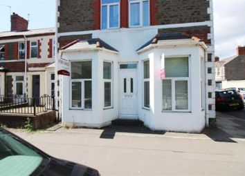Thumbnail 2 bed flat for sale in Flat 1, 77 Allensbank Road, Heath, Cardiff