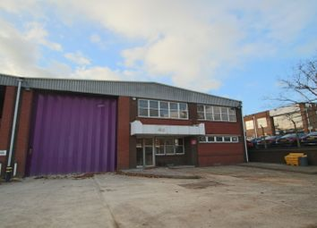 Thumbnail Industrial to let in Westwood Park Trading Estate, Concord Road, London