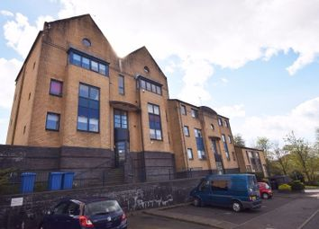 Thumbnail 2 bed flat for sale in 3 Hillside Park Hardgate, Clydebank
