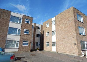 Thumbnail 2 bedroom flat to rent in Langer Road, Felixstowe