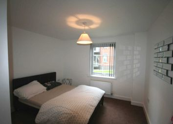 Thumbnail 2 bed flat to rent in Elphins Drive, Wilderspool Park, Warrington