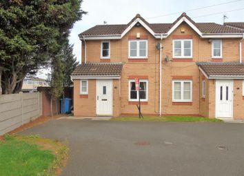 Thumbnail 3 bed semi-detached house for sale in Mainside Road, Kirkby, Liverpool
