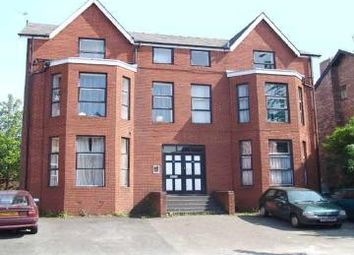 Thumbnail 2 bedroom flat to rent in Old Lansdowne Road, West Didsbury