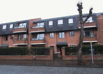 Thumbnail 1 bed flat for sale in Huntly Grove, Peterborough