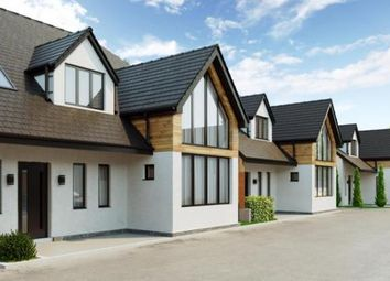 Thumbnail 4 bed detached house for sale in High Street, Great Wakering, Southend-On-Sea