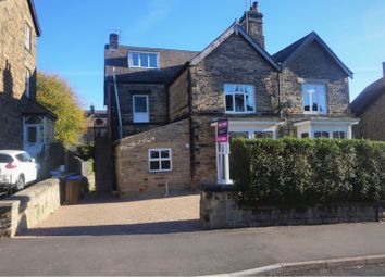 Thumbnail 3 bed flat for sale in Hartington Road, Sheffield