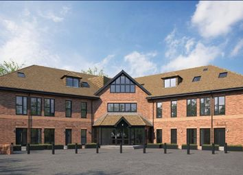 Thumbnail 1 bed flat to rent in Mulberry House, Carey Road, Wokingham