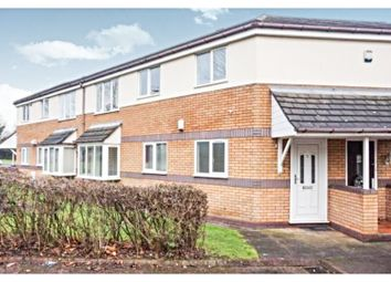 Thumbnail 2 bed flat for sale in Waterways Drive, Oldbury