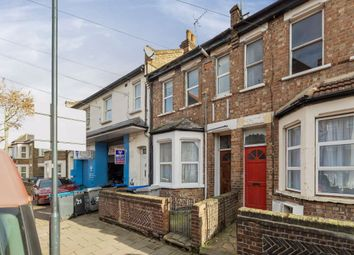 Thumbnail 3 bed flat to rent in Goodson Road, London