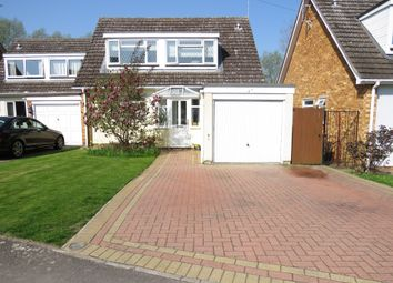 3 bed link-detached house for sale in Hitcham Road, Coggeshall, Colchester CO6
