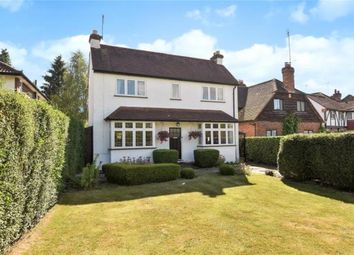 Thumbnail 3 bed detached house to rent in Lower Road, Chalfont St Peter, Gerrards Cross