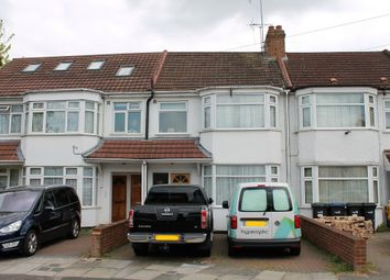 Thumbnail Terraced house for sale in Hazel Close, Palmers Green, London