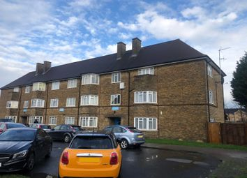 Thumbnail 2 bed flat for sale in Park Road, Enfield