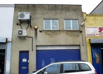 Thumbnail Office to let in Hassop Road, London